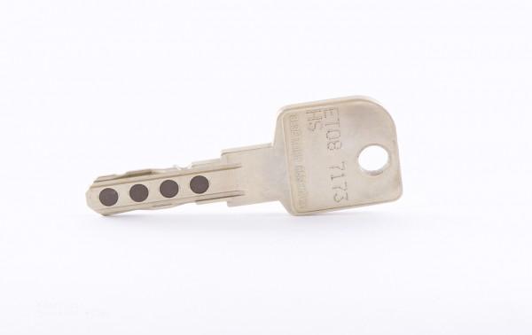 Hauptschlüssel (nur für Elektrotechniker)