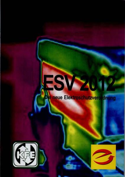 Broschüre ESV Konsument