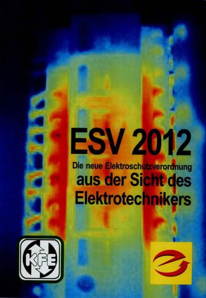Broschüre ESV E-Techniker