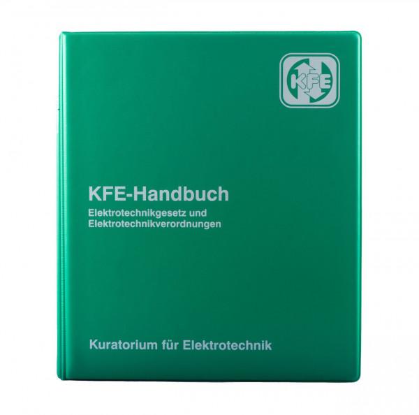 KFE Handbuch